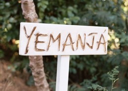 TCCGJH - Yemanja - Temanja carved sign