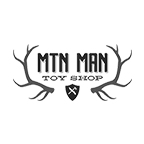 MTN MAN TOY SHOP Logo