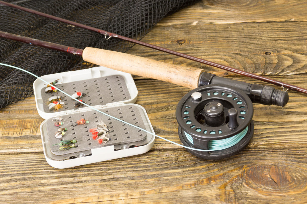Fly Fishing Odds & Ends