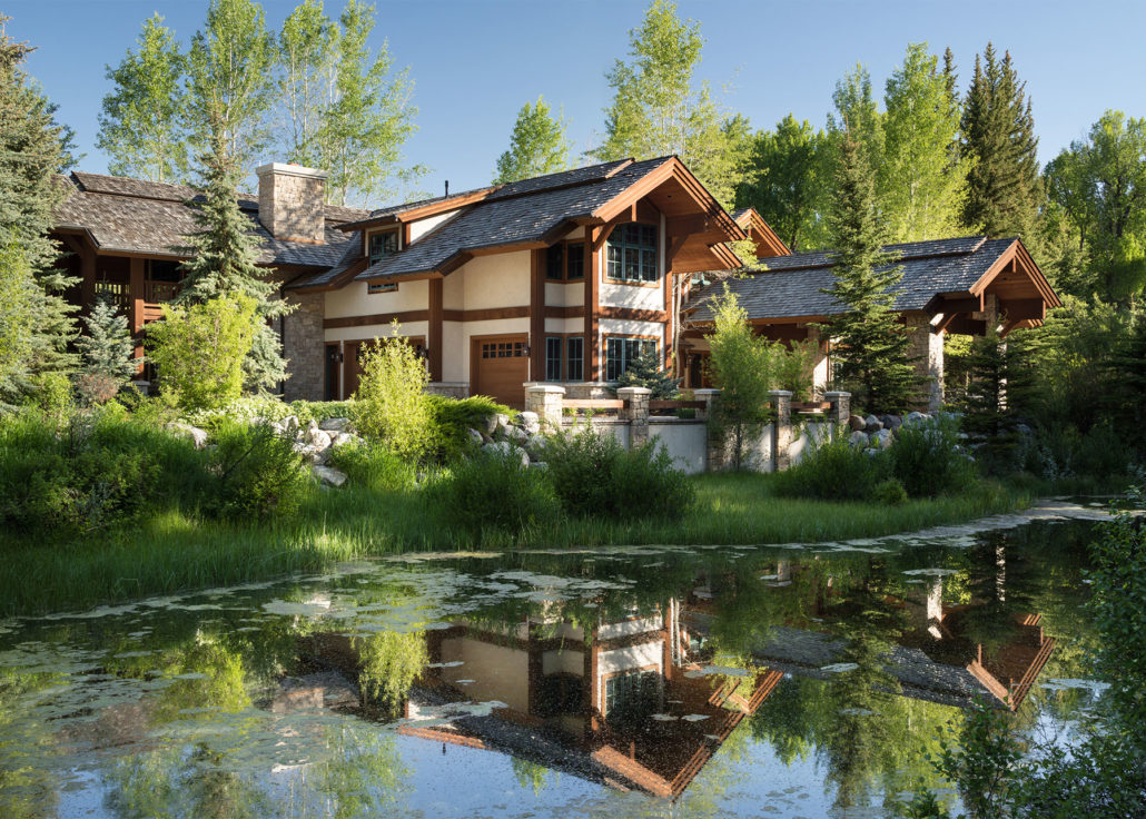Antelope Trails Vacation Rental in Jackson Hole