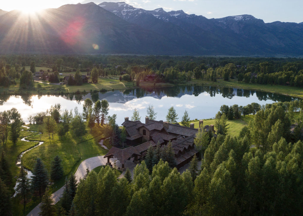 Royal Wulff Vacation Rental in Jackson Hole